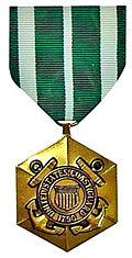 Commendation Medal — Wikipédia