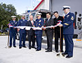 Coast Guard ceremony marks completion of new facilities at Station Fairport in Grand River, Ohio 140815-G-ZZ999-001.jpg