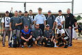 Coast Guard teams hold golf, softball tournaments to raise money for wounded veterans 130413-G-JG957-048.jpg