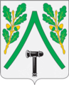 Coat of Arms of Dubensky rayon (Tula oblast).png