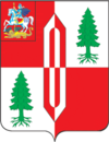 Coat of Arms of Fryanovo (Moscow oblast).png