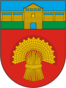 Coat of Arms of Miensk district.png