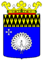 Coat of arms of Ermelo.png