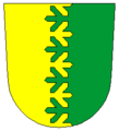 Coat of arms of Laekvere Parish.png