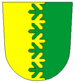 Coat of arms of Laekvere Parish