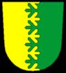Coat of arms of Laekvere Parish.png