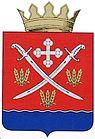 Coat of arms of Serafimovichsky district 01.jpeg