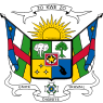Coat of arms of the Central African Republic.svg