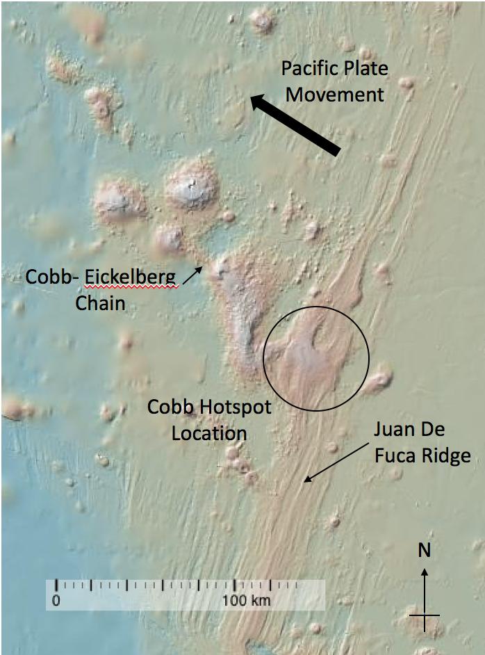 Cobb Hotspot Map