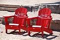 Coca-Cola chairs – Blue Mountain, ON – (2018-08-13).jpeg