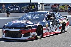Generation 6 (NASCAR) | Revolvy