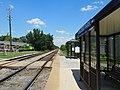 College Park MARC station College Park Station (44453947031).jpg