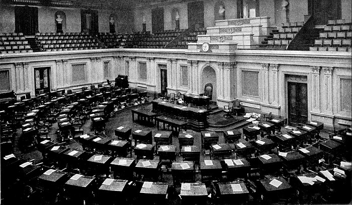 Collier's 1921 United States of America - Senate Chamber.jpg