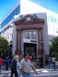 Banco Nación.