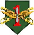 Combat Aviation Brigade, 1st Infantry Division Badge.png