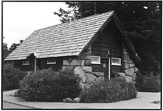Comfort Station No. 68 United States historic place