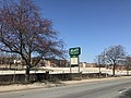 Commercial sign, Madison Park North, 738 W. North Avenue, Baltimore, MD 21217 (41039341511).jpg