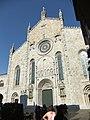 Como Duomo, la facciata.jpg