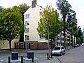 Complex Lelylaan O van Joh. Huizingalaan, Amsterdam Nieuw-West, Slotervaart.jpg