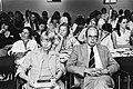 Conferentie Vrouwen en sexueel geweld geopend in Den Haag minister De Ruiter, Bestanddeelnr 932-1991.jpg