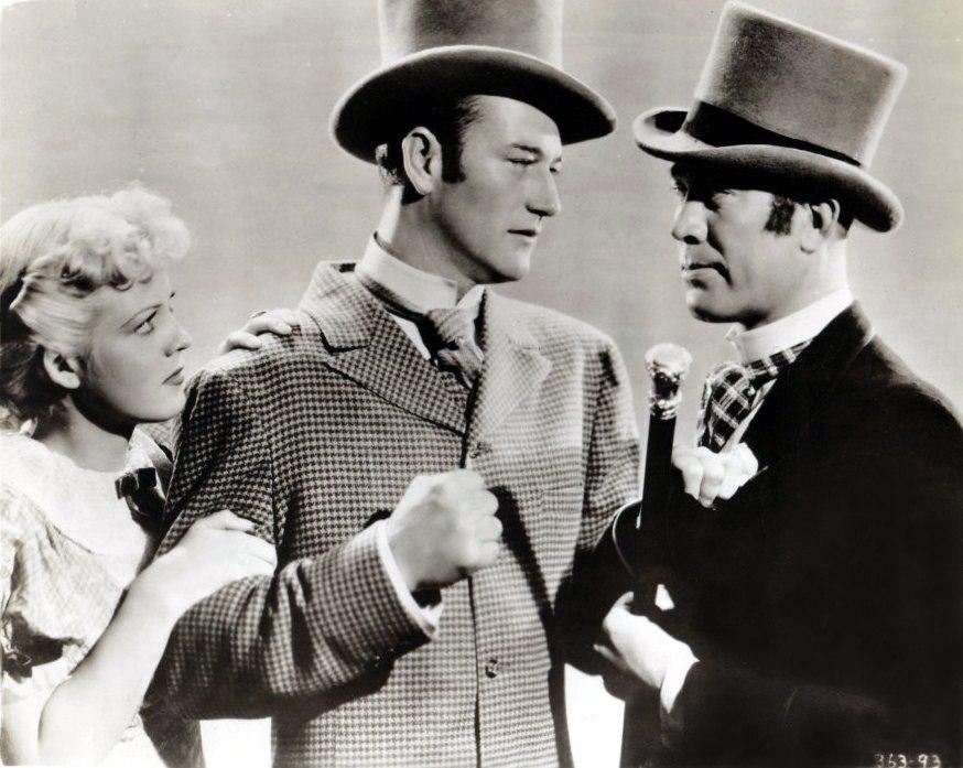 Conflict (1936) 1