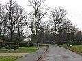 Congleton Road, Sandbach - geograph.org.uk - 640201.jpg