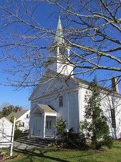 North Falmouth, Massachusetts Census-designated place in Massachusetts, United States