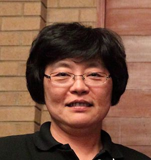Constance J. Chang-Hasnain American electrical engineer