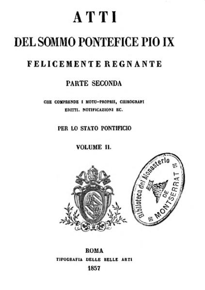 File:Convenzione fra alcuni Stati italiani per la costruzione della Strada Ferrata dell'Italia Centrale.djvu