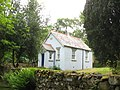Converted chapel dated 1911 - geograph.org.uk - 471712.jpg
