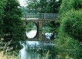 Coombe Bridge, Kingsbury Episcopi - geograph.org.uk - 989550.jpg