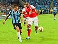 Copa Libertadores 2013 - Grêmio X Santa Fé-COL. (11).jpg