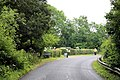 Copsale hamlet entry road at Nuthurst, West Sussex, England.JPG