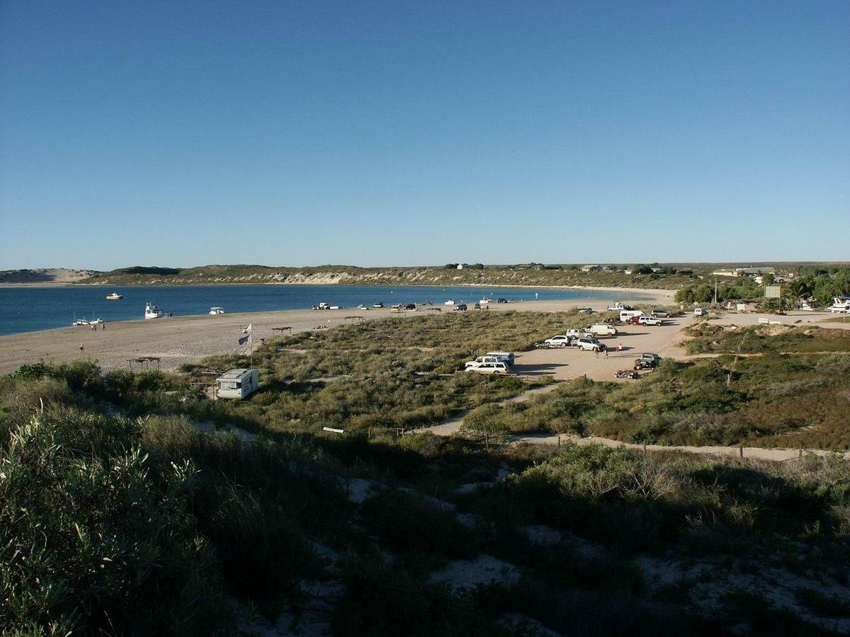 Coral Bay Western Australia Wikipedia