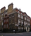 Corner South Audley Street and Hill Street, London W1 - geograph.org.uk - 1098335.jpg