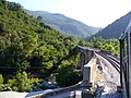 Corsica - Barchetta-Ponte Novu train - panoramio.jpg