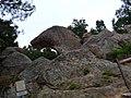 Corsica - Porto-Piana - elephant rock - Calanches - panoramio.jpg