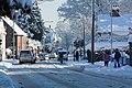 Cottingham snow, South St - panoramio.jpg