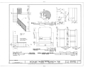 Cotton Belt Railroad Section House No. 73135, 701 South Main Street, Grapevine, Tarrant County, TX HABS TEX,220-GRA,1- (sheet 6 of 6).png