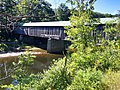 Covered Bridges of New England - Townshend VT - panoramio.jpg