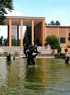 Cranbrook Educational Community United States historic place