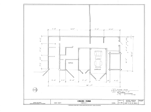 Crews Farm, Macclenny, Baker County, FL HABS FL-398 (sheet 14 of 24).png