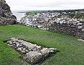 Criccieth castle view (37325372651).jpg