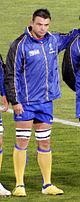 Cristian Petre 2011.jpg