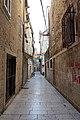 Croatia-01276 - Diocletian Palace Street (9549342779).jpg