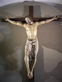 Crocifisso di donatello, 1406-08 01.JPG