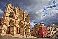 Cuenca. Cathedral. Castilla - La Mancha. Spain (4150596368).jpg