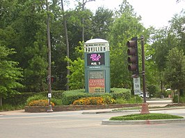 Cynthia Woods Mitchell Pavilion