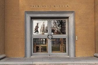 Cyrillushuset, Värmlands Museum 04.   JPG