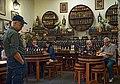 D'Oliveiras tasting hall. Funchal, Madeira.jpg